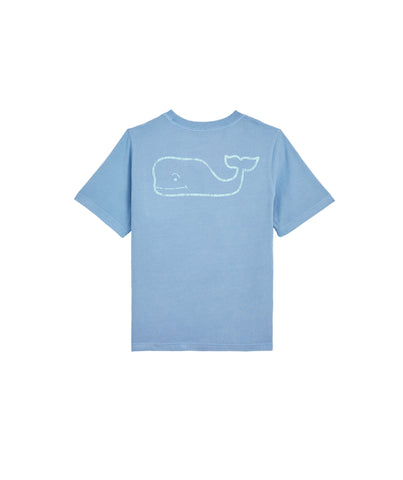 Vineyard Vines Sunkissed Whale tee for boys or girls adds a touch of summer to any outfit. Shop Bennett's for the brands you want at prices you will love