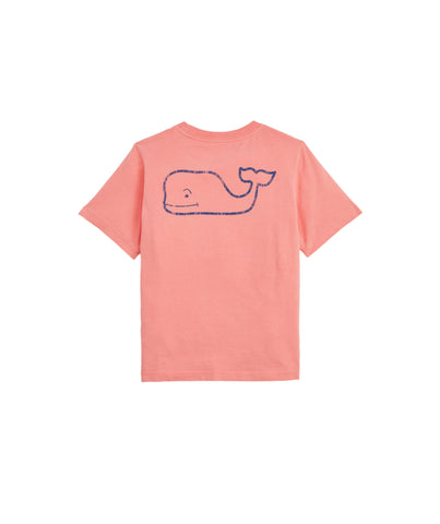 Vineyard Vines Sunkissed Whale tee for boys or girls adds a touch of summer to any outfit. Shop Bennett's for the brands you want at prices you will love.