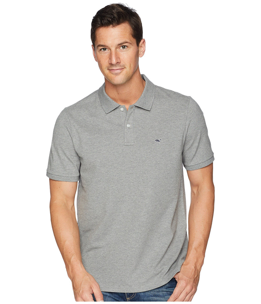 Mens Stretch Vineyard Vines Polo -Shop Bennetts Clothing for the best in name brand menswear with same day shipping