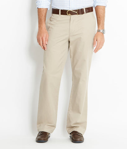 Vineyard Vines Men's Club Pants-Khaki - Bennett's Clothing - 1