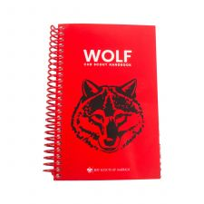 Wolf Scout Handbook is coil bound for use with ease. Shop Bennetts Clothing for all your Scouting needs shipped same day. BSA Authorized Retailer for over 35 years