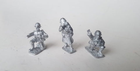 ~May '40 Artillery Command- Pewter
