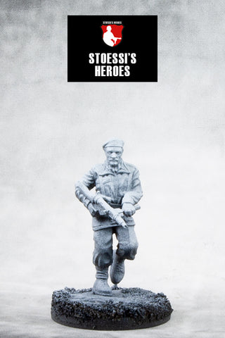 ~Stoessi's Heroes Polish 1st Independent Parachute Brigade General Major – Stanislaw Sosabowski