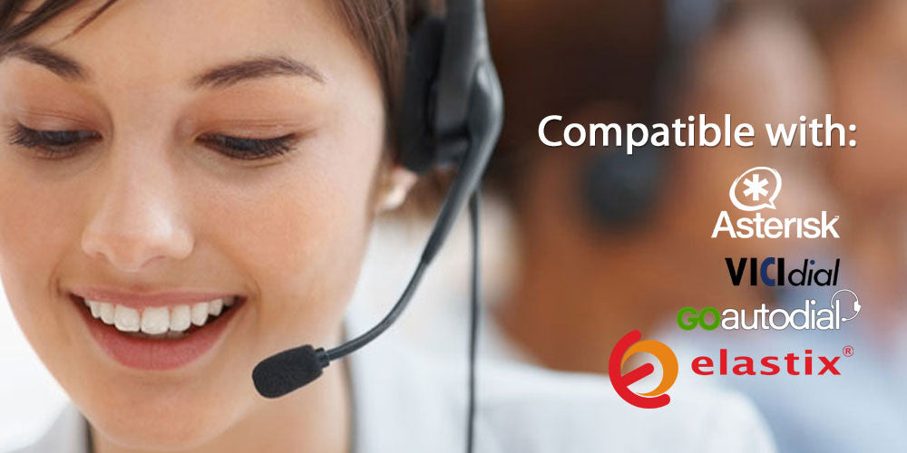 VoIP for Call Centers using Asterisk, Vicidial, Goautodial, Elastix