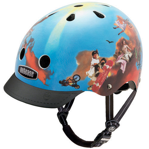 Casco Nutcase STREET Gen 3 - Artist Limited Edition - Cloud Nine