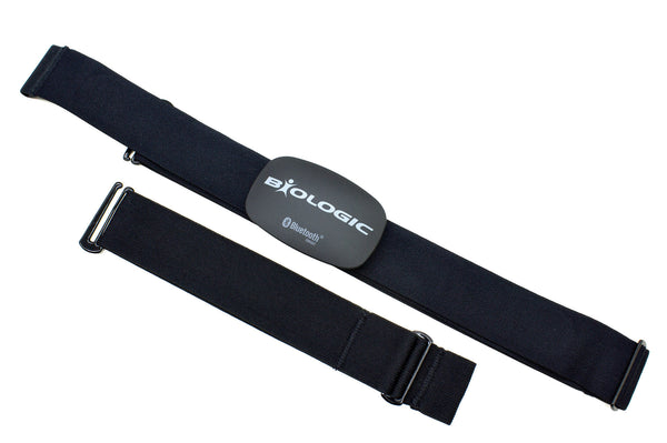 BioLogic Smart Heart Rate Strap