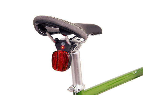 BioLogic Tail Light
