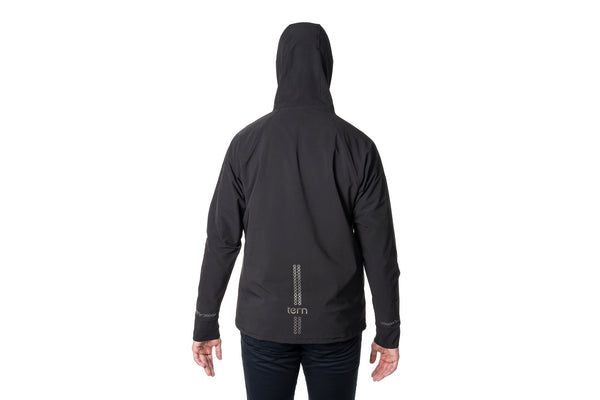Commuting Softshell