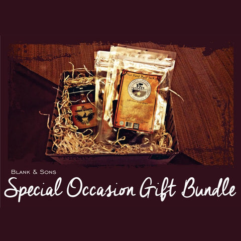 Blank and Sons Gift Bundle
