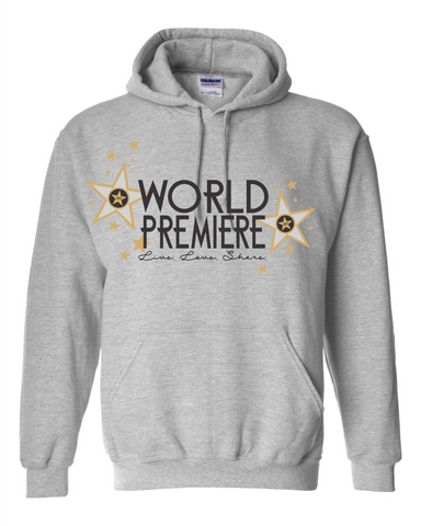 LATE ORDER Scentsy STAR STRUCK World Premiere - Unisex Pullover Hoodie