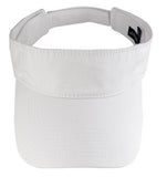 The Party Animals Custom visor! Show Your Logo in the Best Light.