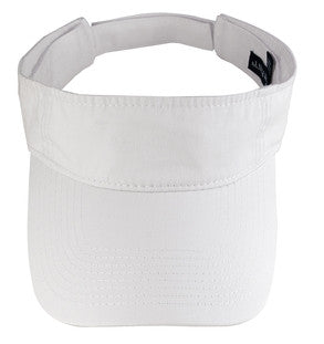 Be Brave Custom visor! Show Your Logo in the Best Light.