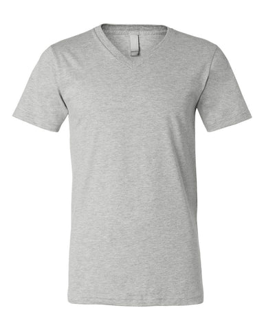 GLOBAL TOP 100 SOUTH AFRICA TRIP 2017 - V-neck UNISEX fit