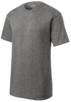 Team Wickless Fireflies- Port & Company® - 5.4-oz 100% Cotton T-Shirt