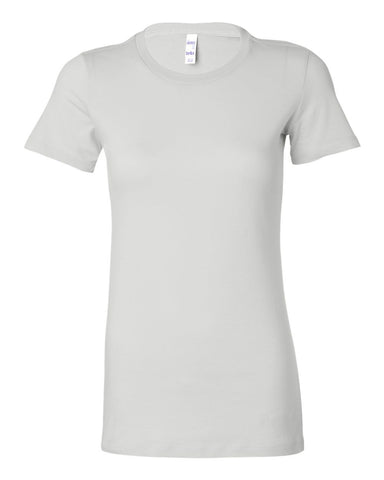 Sweet Smellin' Gals - Bella Favorite FITTED Tee