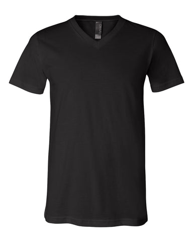 Wickless Wolf Pack - Bella V-neck UNISEX fit
