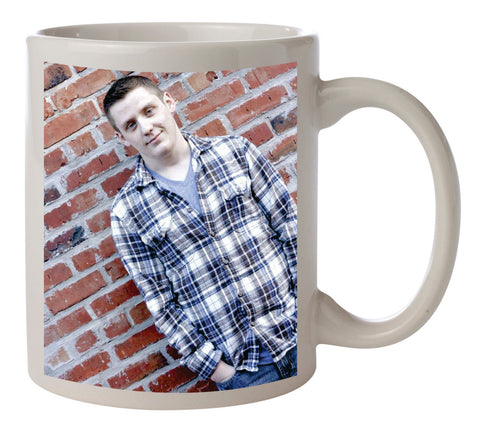 Custom Photo Mug Using Your Photos Ceramic Coffee Cup Mug Christmas Coffee Mug