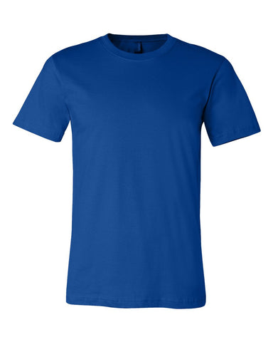 Royal Believers - Bella Round Neck UNISEX fit tee