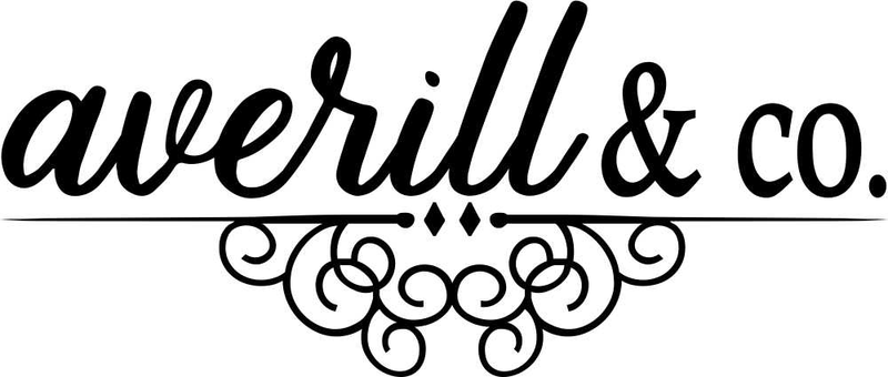 Averill Embroidery