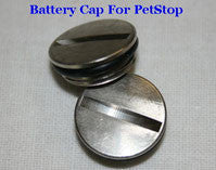 Battery Cap-Universal Remote Receiver