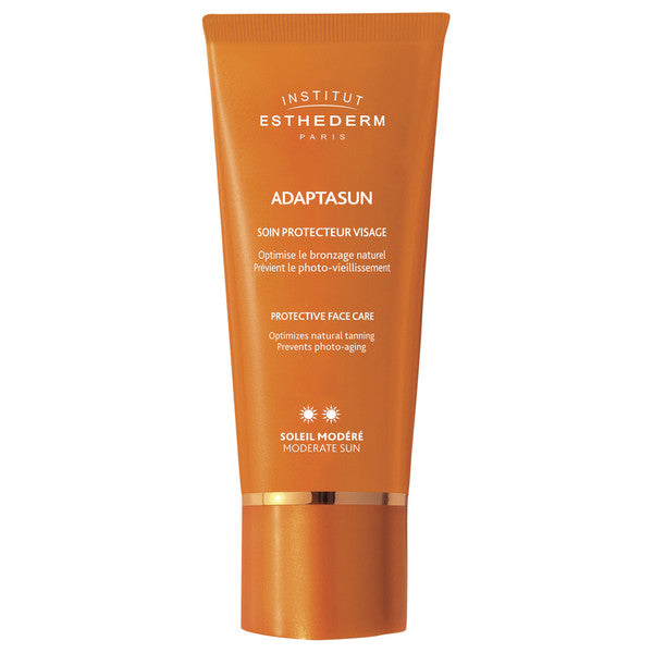 Institut Estherderm Adaptasun Face Cream Hero London
