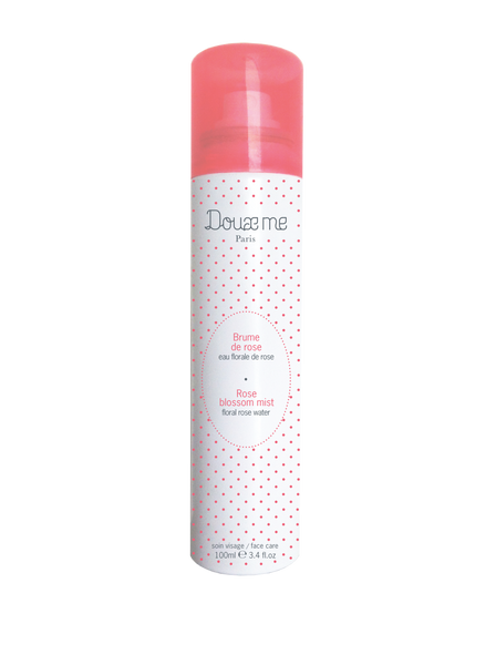 Doux Me Rose Face Mist