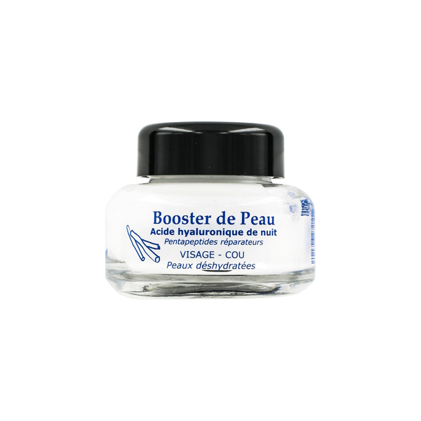 BioRecept Booster de Peau Hero London