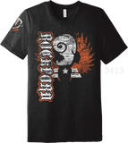 3413 YOUTH TRIBLEND SHIRT