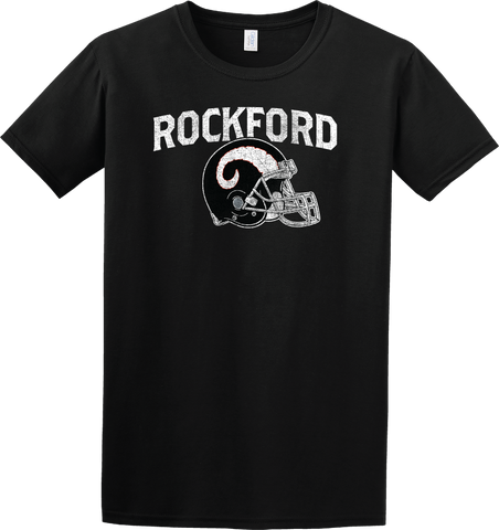 ROCKFORD FOOTBALL MENS SHIRT