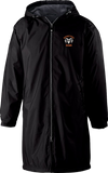 ROCKFORD RAMS CONQUEST JACKET