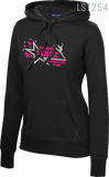 LST254 PULLOVER HOOD