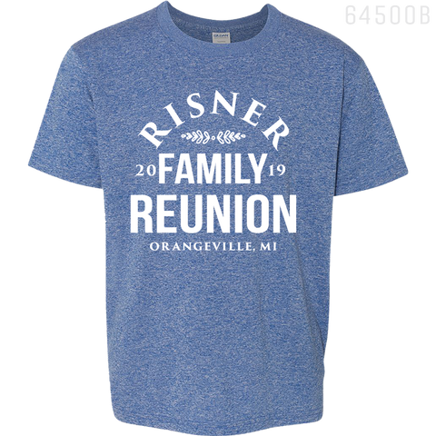 64500B YOUTH RISNER REUNION