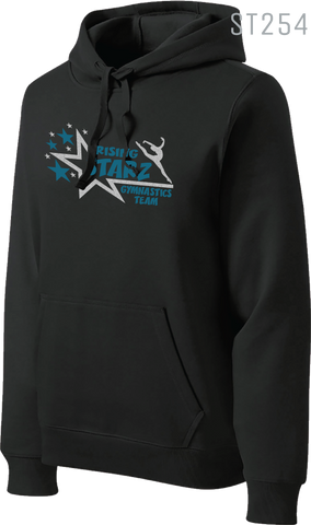 ST254 PULLOVER HOOD