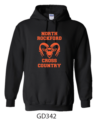NRMS Cross Country Adult Cotton Hood GD342