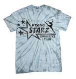 Colortone® Youth Spider Tie Dye T-Shirt
