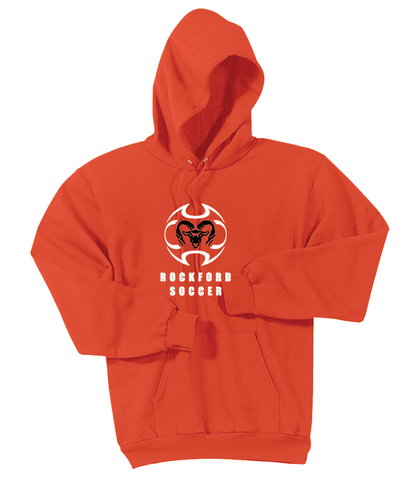 PC90H Fleece Pullover Hoody (PLAYERS)