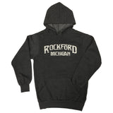 VINTAGE ROCKFORD MICHIGAN HOOD