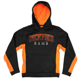 ROCKFORD RAMS DISTRESS HOOD