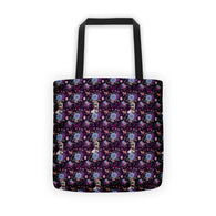A Shade Darker Tote bag - Mischievous Design