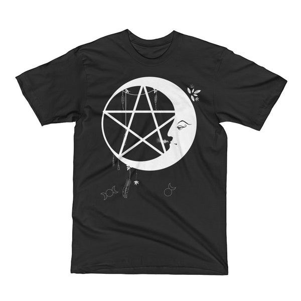 High Moon Occultist Unisex Tee