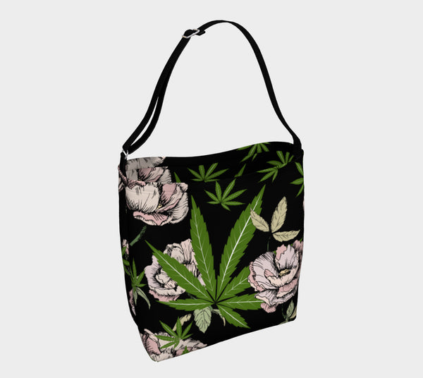 Cannababe Day Tote