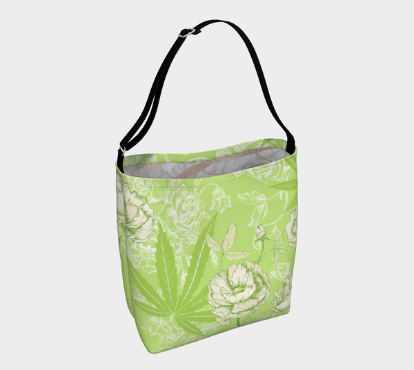 Greenery Day Tote