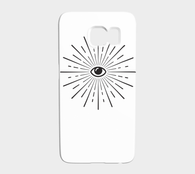 Eye'm Watching Galaxy S6 Case - Mischievous Design