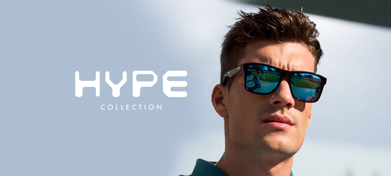 URock Hype Collection