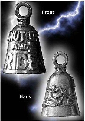 Guardian Bell Shut Up And Ride