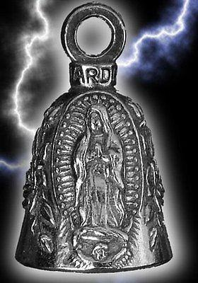 Guardian Bell Virgin Mary