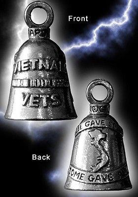 "Guardian Bell Vietnam Vets ""All Gave Some, Some Gave All"""