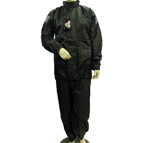 RS21 - RS25 Vance Leather Mid Grade Rain Suit