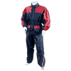 RS5031 Two Piece Motorcycle Rain Suit