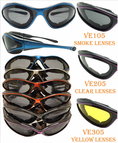 VE-05 Top Quality UV400 Filtering Sun Glasses